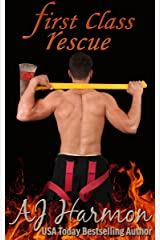 First Class Rescue (First Class series Book 7) Kindle Edition