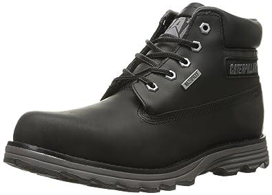 626500436 Caterpillar Men s Founder Waterproof Chukka Boot