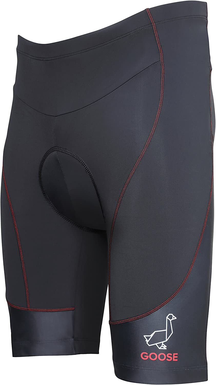 Goose Padded Cycling Shorts - The Very Best in Comfort and Protection! at  Men's Clothing store