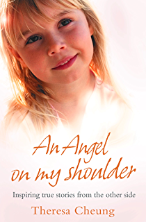 An angel called my name incredible true stories from the other an angel on my shoulder fandeluxe Epub