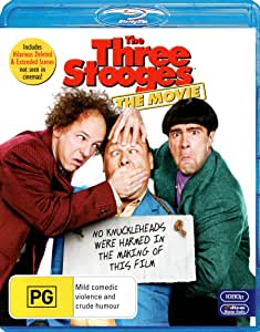The Three Stooges (2012): The Movie: Peter Farrelly, Bobby ...