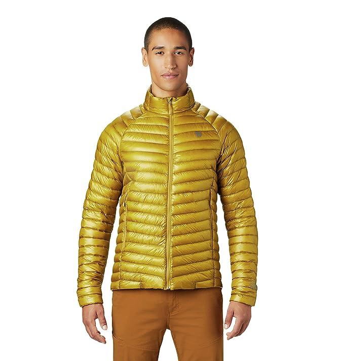 Mountain Hardwear Kor Strata Alpine Hoody Men's