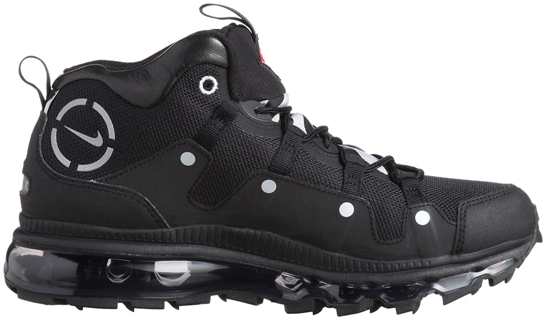 nike air max minot mens textile hiking shoes