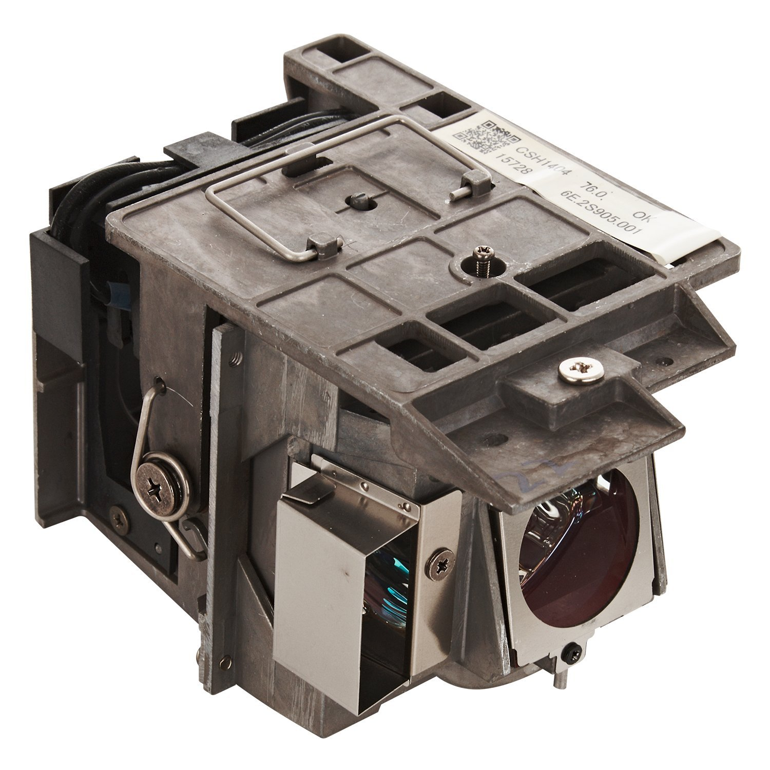 ViewSonic RLC-103 Projector Replacement Lamp for ViewSonic PRO8510L, PRO8530HDL Projectors by ViewSonic (Image #1)
