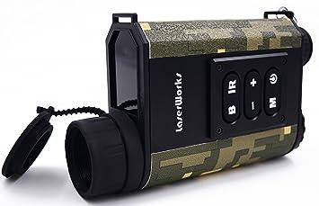 Laserworks lrnv009 nebel modus speed messung: amazon.de: kamera