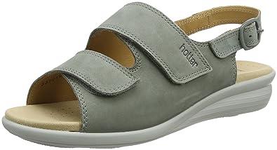 3ddced0eacd66 Hotter Women's's Easy Eee Open-Toe Sandals: Amazon.co.uk: Shoes & Bags