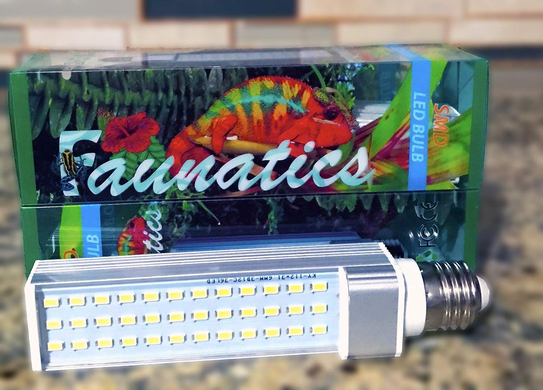 Amazon.com: Faunatics 6500K Daylight LED Day Light: Health ...