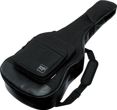Ibanez icb540-bk funda Powerpad para guitarra clásica, negro ...