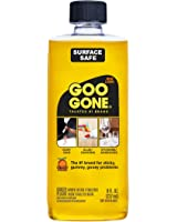 Goo Gone Original - Adhesive Remover, Removers Stickers & Tape - 8 Fl. Oz.