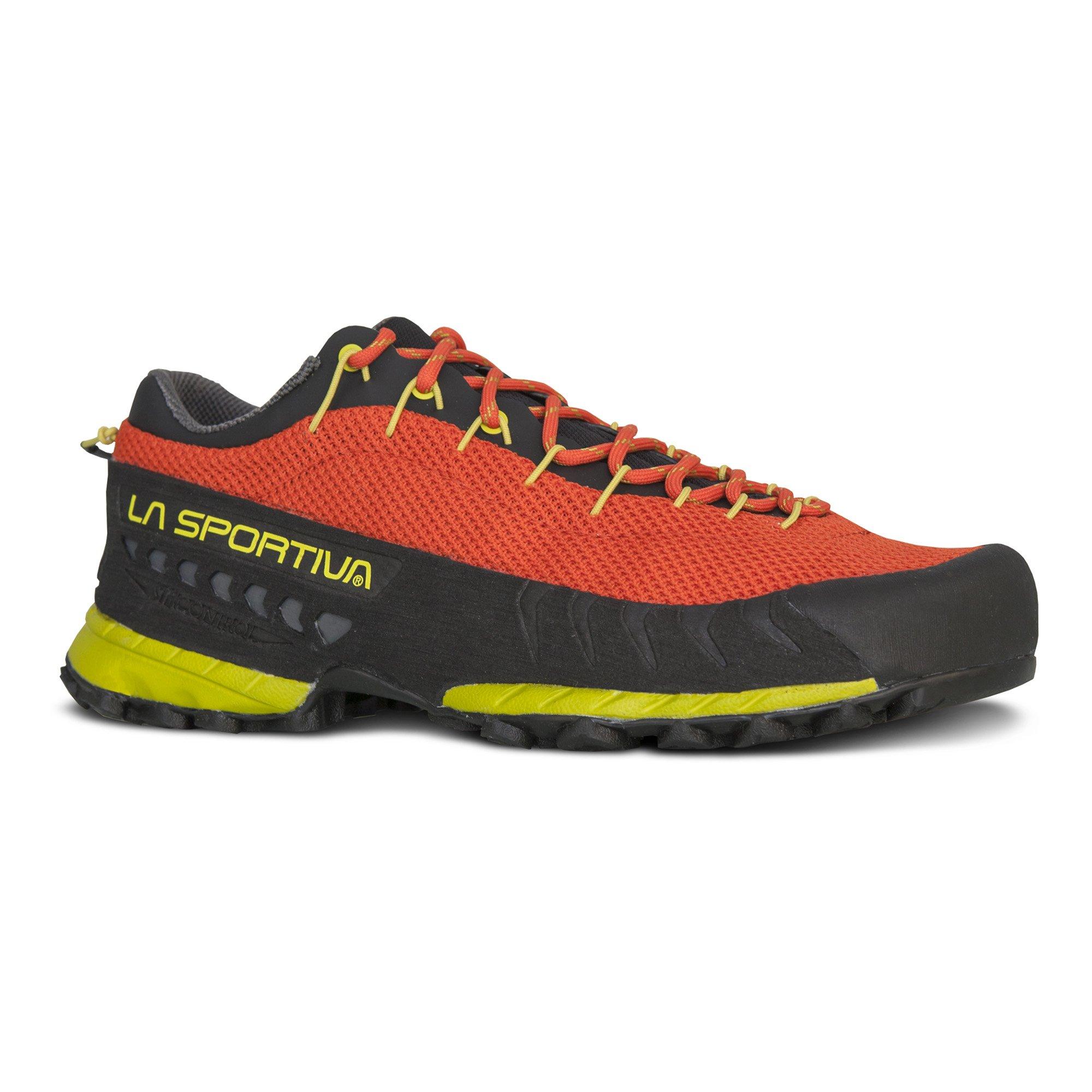 La Sportiva TX3 Approach Shoe, Spicy Orange, 38.5