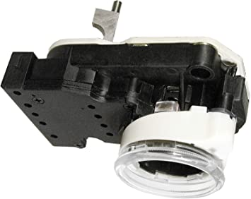 Ignition Starter Switch WVE BY NTK 1S6268