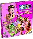 Cayro - Parchis Madera Princesas Con Fichas De Madera 150-841