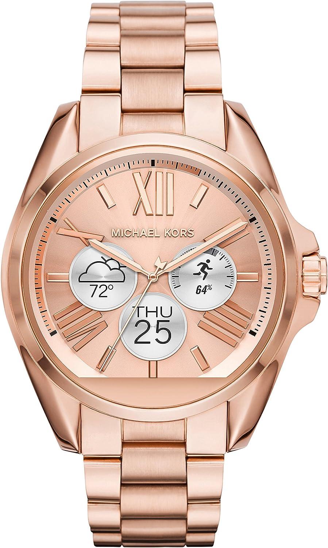 Reloj Michael Kors para Mujer MKT5004: Amazon.es: Relojes