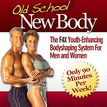 Image result for old school new body images