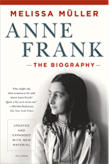 Amazon anne frank remembered the story of the woman who anne frank the biography fandeluxe Epub