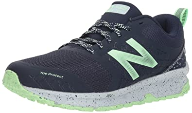 best website 88699 0241f Amazon.com | New Balance Women's Nitrel V1 FuelCore Trail ...