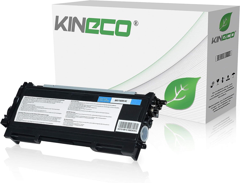 Kineco Toner Kompatibel Für Brother Tn 2005 Tn 2000 Für Elektronik