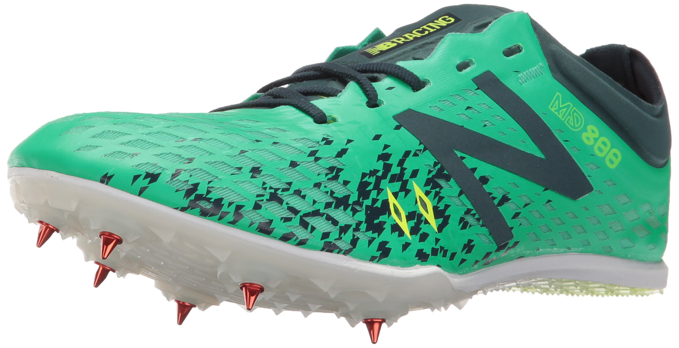 New Balance Women's WMD800V5 Track Shoes