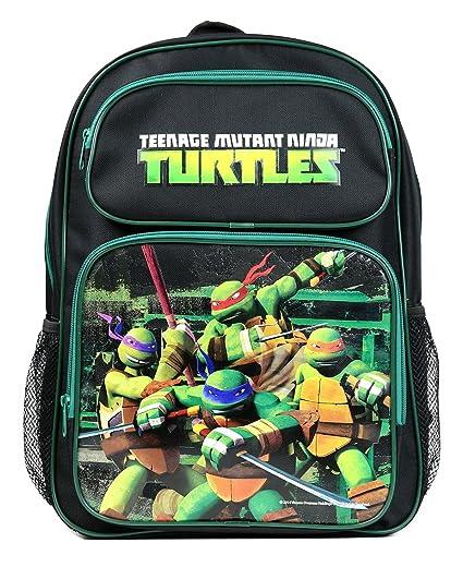 TMNT Ninja Turtles Large 16