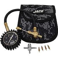 مزيل رائحة الهواء السريع من JACO بمقياس (0-60 رطل في الإنش المربع) | عدة الهواء السريع 4×4 للطرق الوعرة