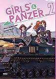 Girls and Panzer - Volume 2