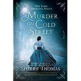 Murder on Cold Street (The Lady Sherlock Series)