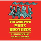 The Animated Marx Brothers: Library Edition