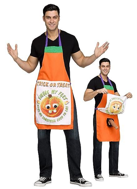 dick apron