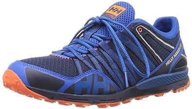 Helly Hansen Terrak, Chaussures de Sport Homme, Evening Blue, 44 EU