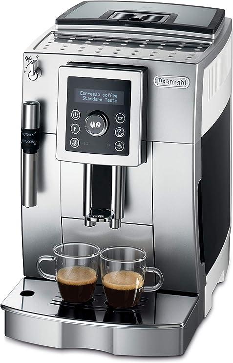Delonghi ECAM 23.420.Sw Máquina De Café, 1450 W, 1.8 Litros, Negro ...