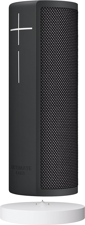 Ultimate Ears Blast Portable Waterproof Wi-Fi and Bluetooth Speaker Graphite Black
