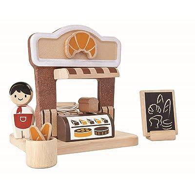 PlanToys The Bakery: Toys & Games