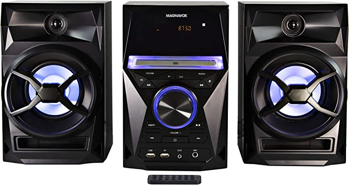 Top 10 Home Multiple Cd Player Compatible With Amplifier