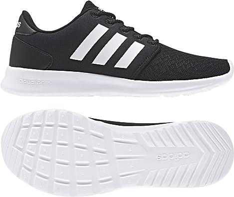 adidas Qt Racer, Zapatillas de Running para Mujer: Amazon.es ...