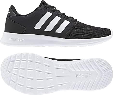 adidas Qt Racer, Zapatillas de Running para Mujer: Amazon.es: Zapatos y complementos