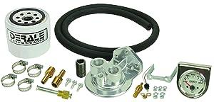 Derale 13091 Transmission Filter Kit
