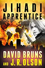 Jihadi Apprentice: A National Security Thriller (The WMD Files Book 2) Kindle Edition
