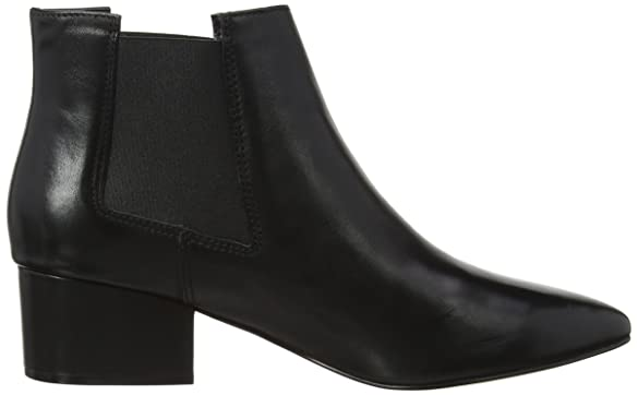 07116d40efc French Connection Womens Ronan Chelsea Boots 106276 Black 8 UK, 41 EU:  Amazon.co.uk: Shoes & Bags