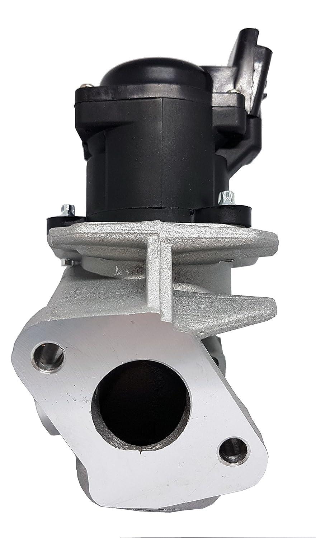 Vanne EGR Pour 1007-1.6 HDi FAP 110cv RG