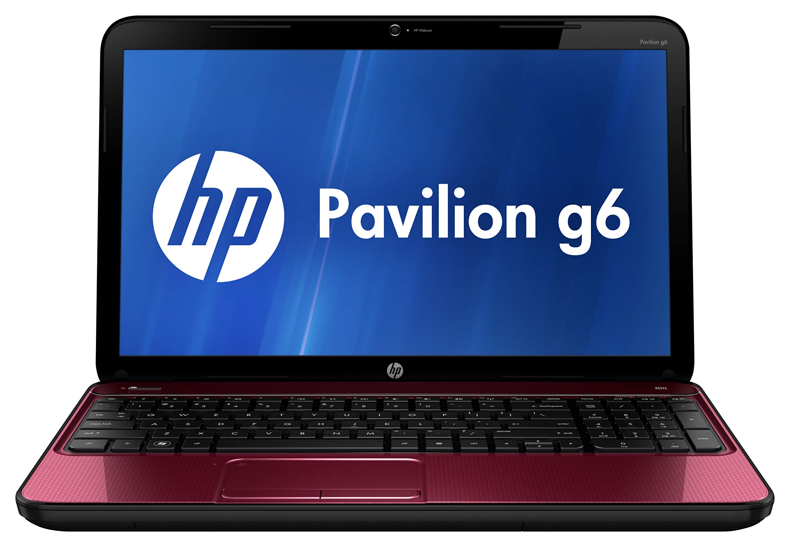 "HP 15.6"" Laptop 4GB 750GB 