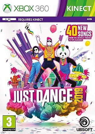 Just Dance 2019 (Xbox 360) (Xbox 360): Amazon co uk: PC