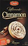 Dare Ultimate Cinnamon Danish Cookies, 300g