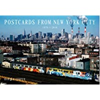 Martha Cooper: Postcards from New York City