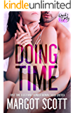 Doing Time: First Time Older Man Younger Woman Taboo Erotica (Good Touch, Bad Touch Book 4)