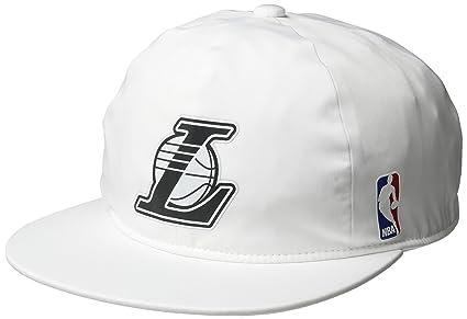 adidas NBA Sbc Lakers Gorra de Tenis, Hombre