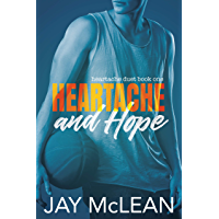 Heartache and Hope: Heartache Duet Book One (English Edition)