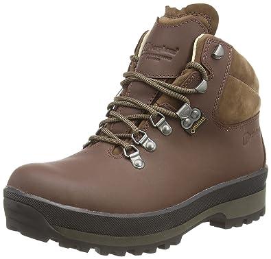 Berghaus Supalite II GTX, Women's High Rise Hiking Shoes, Brown (Chocolate), 8 UK (42 EU)