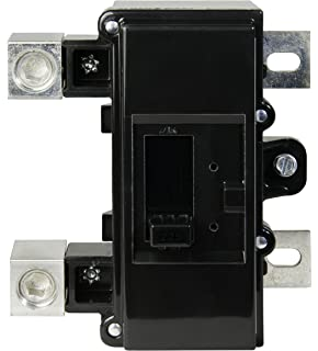 Square D by Schneider Electric QOM2225VH 225-Amp QOM2 Frame Size Main Circuit Breaker for