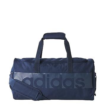 7c6f6a2bd8e2 adidas Unisex s Lin Per Tb S Sport Bag