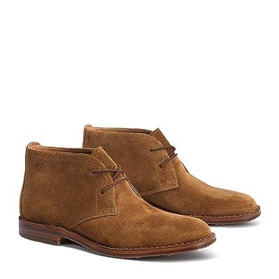 Trask Men's Brady Chukka Boot | Ankle & Bootie